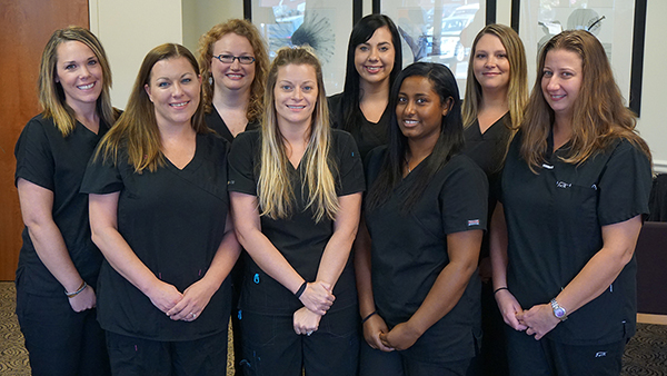 portrait of medical staff | Alpharetta Internal Medicine